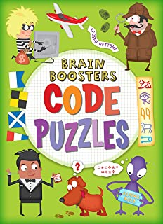 Brain Boosters: Code Puzzles