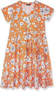 OVS womens Amaya Woven Dress