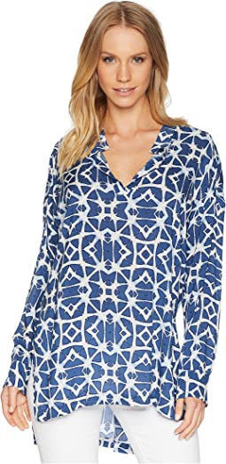 Lucy Love Shanti Tunic Top