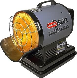 Dyna-Glo SF70DGD Delux 70000 BTU Kerosene/Radiant Forced Air Heater