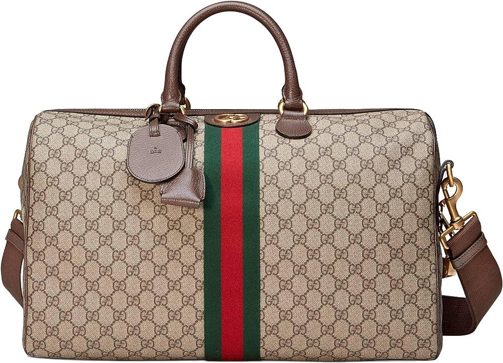 Gucci luxury fashion uomo borsa da viaggio 5479539C2ST8746