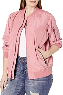 Bomber Jacket Women