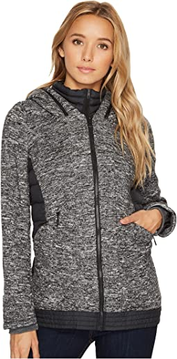 adidas Outdoor - Nuvic Hybrid Jacket 2