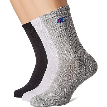 Champion Men's Sports Socks (Pack of 6)