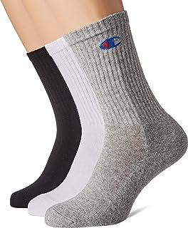 Champion Sports Socks (Pack of 6)