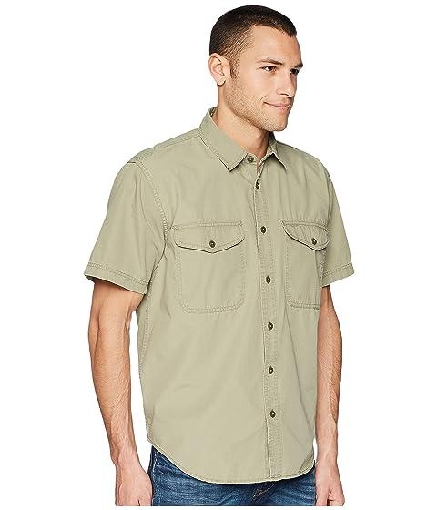 de Green Camiseta Field corta de Filson manga campo awd0wS