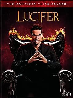Lucifer: S3 (DVD)
