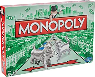 Best wooden monopoly game Reviews