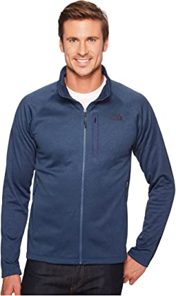 The North Face - Canyonlands Full Zip