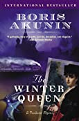 The Winter Queen (Erast Fandorin Book 4)