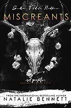 Miscreants: Next Generation (Badlands Book 8)
