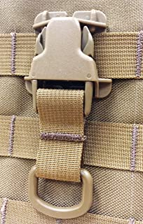 Best molle buckle adapter Reviews