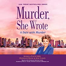 Murder, She Wrote: A Date with Murder: Murder, She Wrote