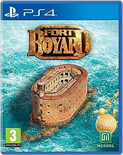Fort Boyard - Replay (PS4)