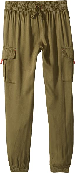 Lucky Brand Kids - Faye Pants (Little Kids)