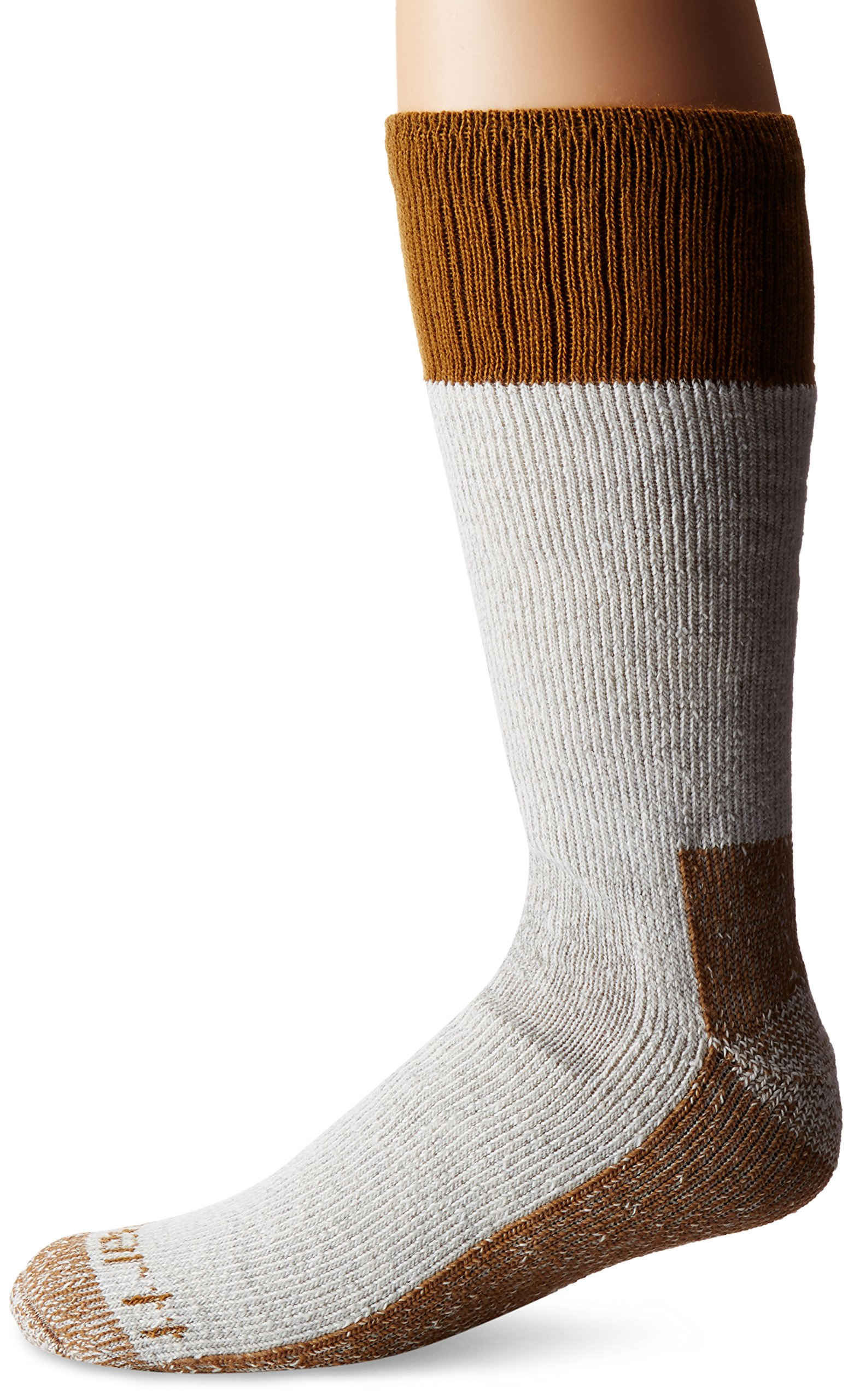 Carhartt Extremes Weather Socks Brown