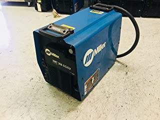 XMT 350 CC/CV Multiprocess Welder, 1- & 3- Phase, 10