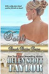 Faith (Beach Brides Book 11) Kindle Edition