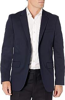Men's Slim Fit Stretch Suit Jacket