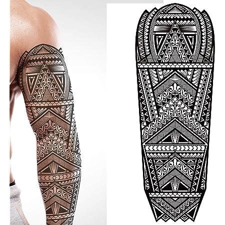 Vikinge tattoo