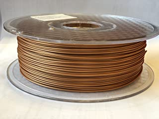 WOL3D 1.75mm PLA Metal Copper 1 kg