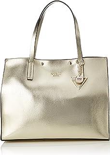 2cbf26043b Guess Bags Hobo, Sacs portés épaule femme, Or (Gold), 17.5x33x41