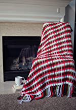 Best crochet afghan with fringe Reviews