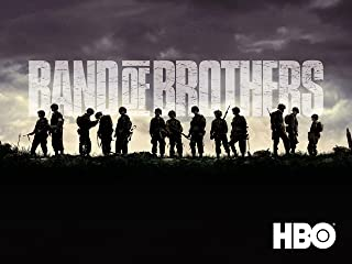 Band of Brothers Season 1