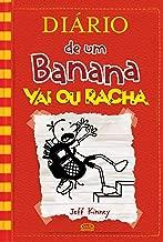 Diário de um banana 11: vai ou racha