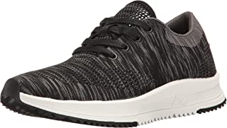 Freewaters Womens Sky Trainer Knit Lace-up Shoe