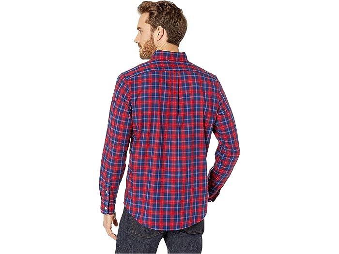 Vineyard Vines Pacific Ave Slim Tucker Shirt - Men Clothing