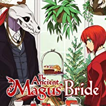 The Ancient Magus' Bride (Issues) (12 Book Series)