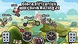 Immagine 1 hill climb racing 2