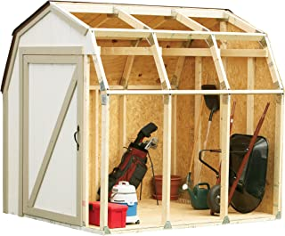 Best plastic sheds 5x4 Reviews
