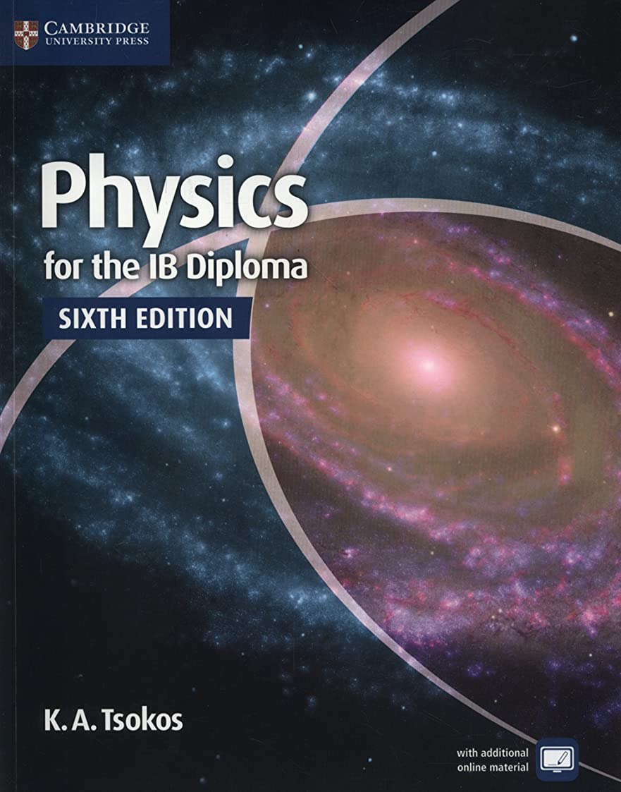 アダルトうがい予約Physics for the IB Diploma Coursebook