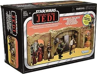 jabba's palace playset