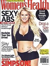 Women's Health Magazine (September 2016 - Jessica Simpson)