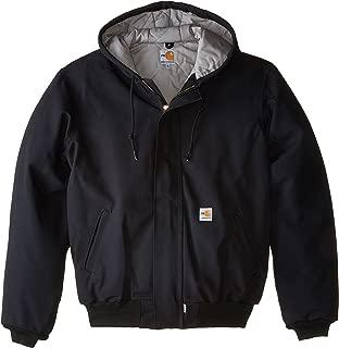 Men's Big & Tall Flame Resistant Duck Active Jacket
