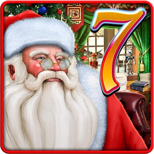 Christmas Wonderland 7