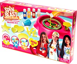 Far Out Toys Spin Blast Fashion Studio, Multi