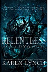 Relentless (Tome 1) (Relentless French) Format Kindle
