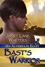Bast's Warrior (An Alternate Egypt Book 1)