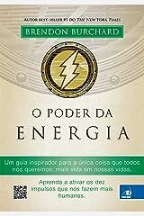 O poder da energia (Portuguese Edition) Kindle Edition
