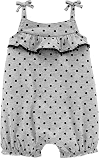 Carter's Baby Girls' 1 Pc 118g931