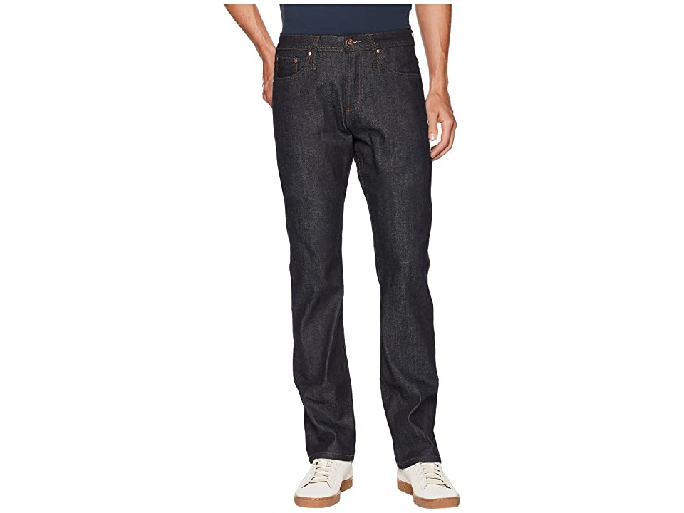The Unbranded Brand - The Unbranded Brand Straight in 11 oz. Indigo Stretch Selvedge