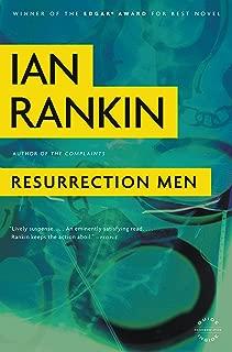 Best rebus resurrection men Reviews