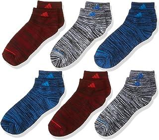 adidas Kids Boy's/Girl's Superlite Low Cut Socks (6-Pair)