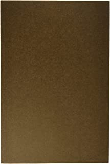 Springer Atlas Sax Sketch and Draw Board, 12 x 18 Inches, Brown - 460973
