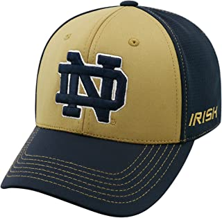 Top of the World NCAA-Dynamic-1-Fit-Memory Fit-Hat Cap