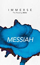 Immerse: Messiah (Immerse: The Reading Bible)
